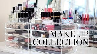 One of I Covet Thee's most viewed videos: Make Up Collection & Storage: Muji Drawer Tour | I Covet Thee
