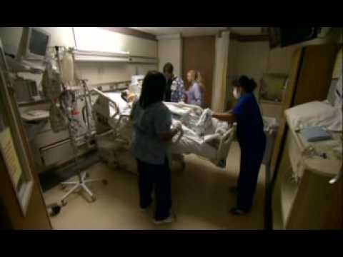 Neuro ICU Grateful Patient  YouTube