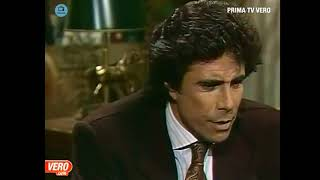"""🎭 Сериал """"Мануэла"""" 127 серия, 1991 год, Гресия Кольминарес, Хорхе Мартинес"""