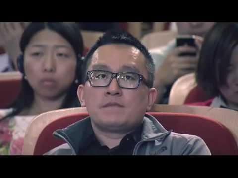 Elon Musk 1 on 1 interview at Geek Park 2014
