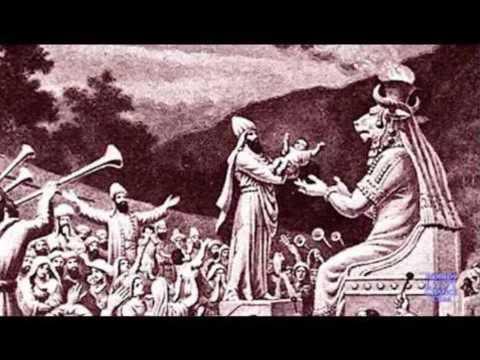 Lent, Easter Ishtar, Ostara Exposed!