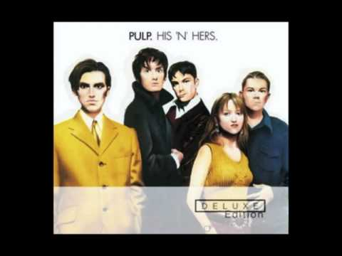 Pulp - Have you seen her lately mp3