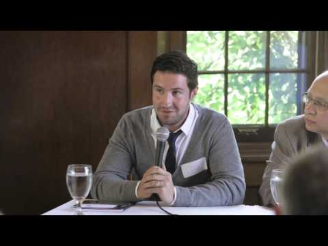 Drones. Data. ROI. | Club E | St. Paul | Sept. 2015 | University Club