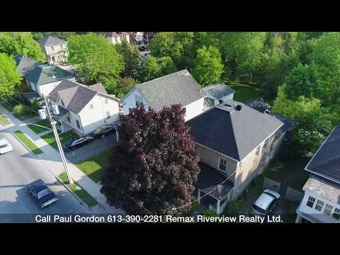 For Sale: 44 Drummond Street E, Perth, ON
