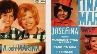 Tina & Marina  -  För Mig Finns Bara Du