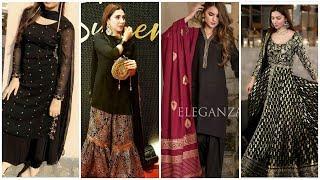 Gorgeous & Demanding Casual & Wedding Black 💯 Dresses