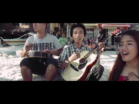 HAHAHA Hasula Acoustic Reggae by Walking Band Cover | Kurt Fick