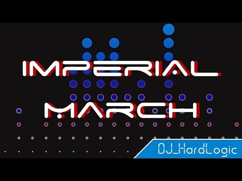 Imperial March (DJ HardLogic remix)