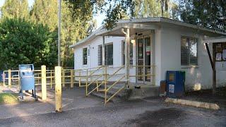 Aripeka post office may close on Halloween