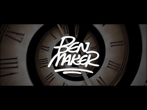 BEN MAKER - Time (rap instrumental / hip hop beat)
