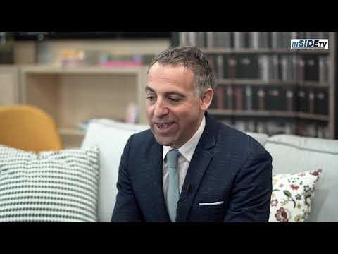 Interview - Yoann Chery sur la conformité en Assurance - Inside TV