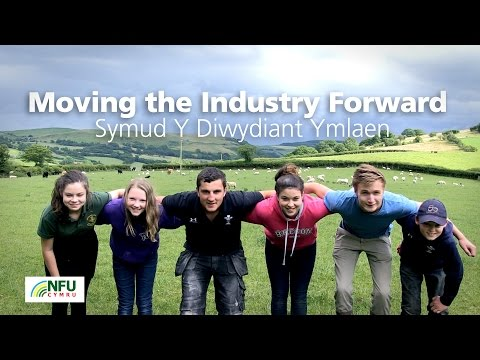Next Generation Farmers – Moving the Industry Forward