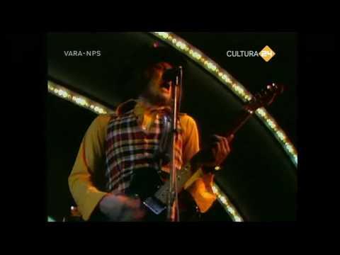 Slade - Cuz I love you - De Vliegermolen, Voorburg, March 1973