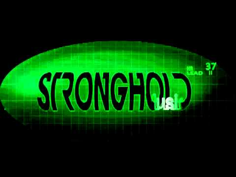 the light-Stronghold instrumental