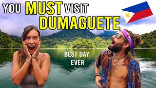 WHAT to DO in DUMAGUETE in ONE DAY? Travel Philippines 2019