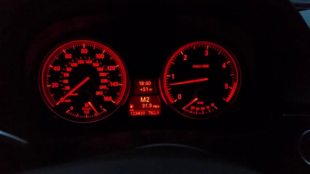 6HP28 transmission remap manual mode
