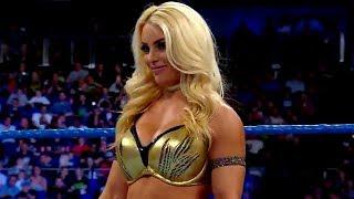 WWE Mandy Rose Hot Compilation - 6