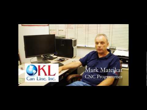 OKL Can Line, Inc.