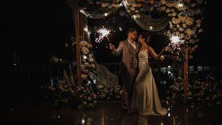 Свадьба Вадима и Марии, Краснодар 2018г. Организация свадеб в Краснодаре. E5Wedding