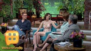 Natalia Subtil nos visita en Ventaneando para contarnos que ¡fue manipulada por Raquel Bigorra!