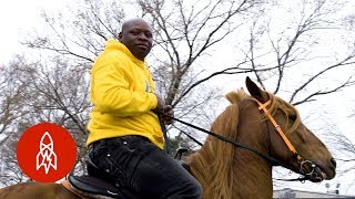 Hip-Hop and Horses