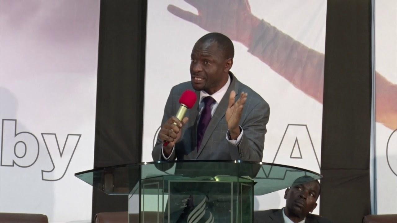 Download Pastor Halwindi Mon