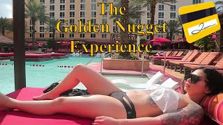 Golden Nugget Hotel and Casino Tour Ft. Kayteesowicked