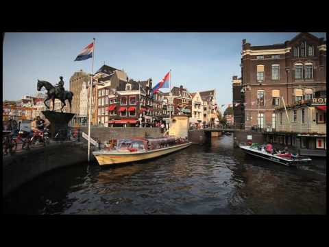 36 HOURS | AMSTERDAM