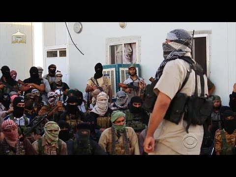Roots of ISIS traced to American prison