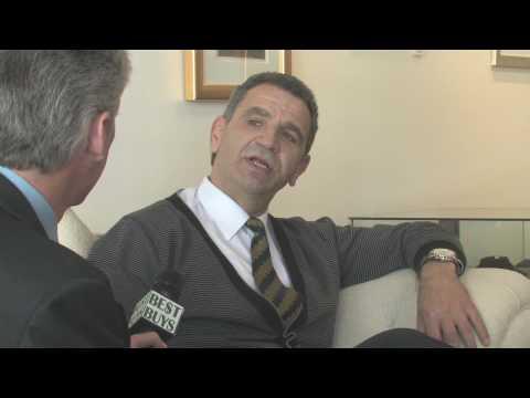 Alan Mendelson & Joe's Gold & Silver Encino