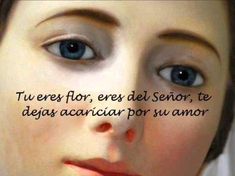 María tú eres del Señor - IMA