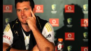 Graeme Smith on the drawn first Australia Test