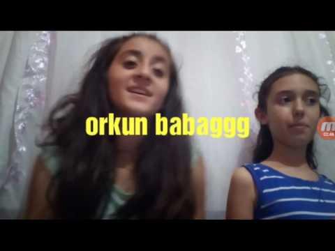 ORKUN IŞITMAK - ECE SEÇKİN TAKLİT  • yorumlardan sarki 3 • 
