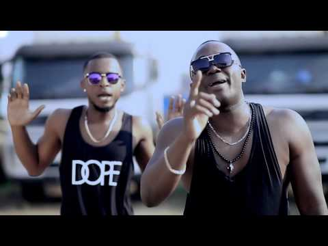 Mussury - Deixa Feat. Rapond Angola (Afro House) Video Official