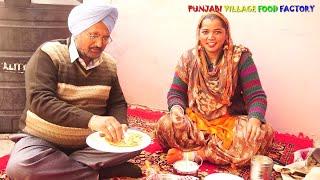 Gobi Paratha 💕 Paratha 💕 Village Food 💕 How to make Gobi Paratha