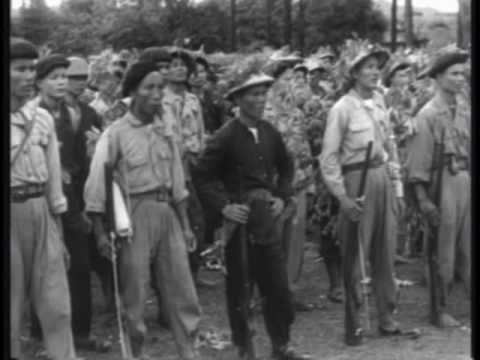 The French Indochina War