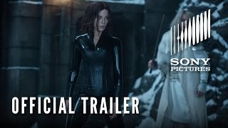 vuclip UNDERWORLD: BLOOD WARS - Official Trailer (HD)