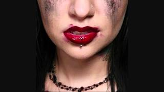 Escape the Fate - The Day I Left the Womb - Dying is Your Latest Fashion - Lyrics (2007) HQ