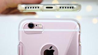 iPhone 7 Case Leak + 3D Model!