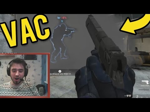 MULTIPLE INSANE VAC SHOTS! LUCKY COLLATERAL WALLBANG CLUTCH! DAILY DOSE OF CS:GO #42 Mp3