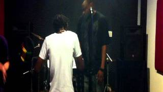 [Rehearsal] DannyOne x ATM for the MFEST