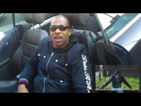 EXCLUSIVE ! B.M.F FREESTYLE VIDEO ! NEVER SEEN BEFORE