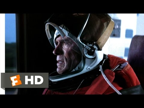 Space Cowboys (10/10) Movie CLIP - Landing the Shuttle (2000) HD