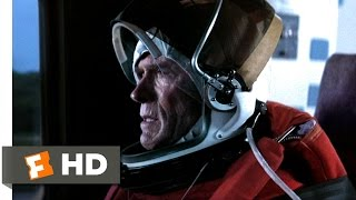 Space Cowboys (10/10) Movie CLIP - Landing the Shuttle (2000) HD