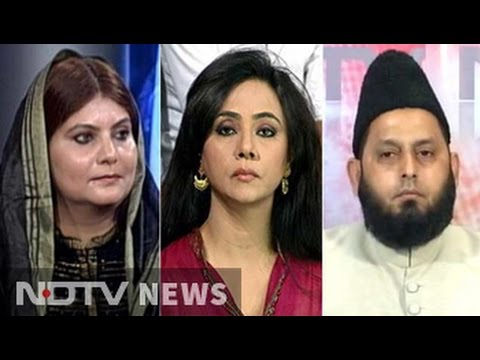 Hum Log: The raging debate on triple talaq