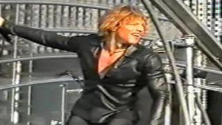 Bon Jovi - Everyday ( Live In Hyde Park 2003 )