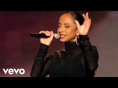Sade - Kiss of Life (Live 2011)