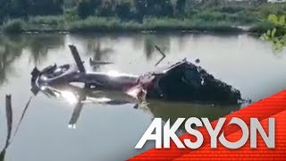 Bulacan helicopter crash