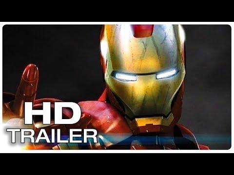 AVENGERS INFINITY WAR Trailer Sneak Peek (New Movie Trailer 2018) Marvel Superhero Movie HD