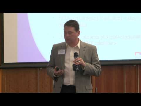 Social Impact: Jeffrey E. Faulkner